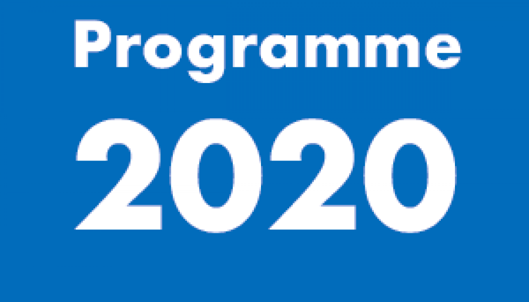 The Programme of the 2020 EULab is now online!