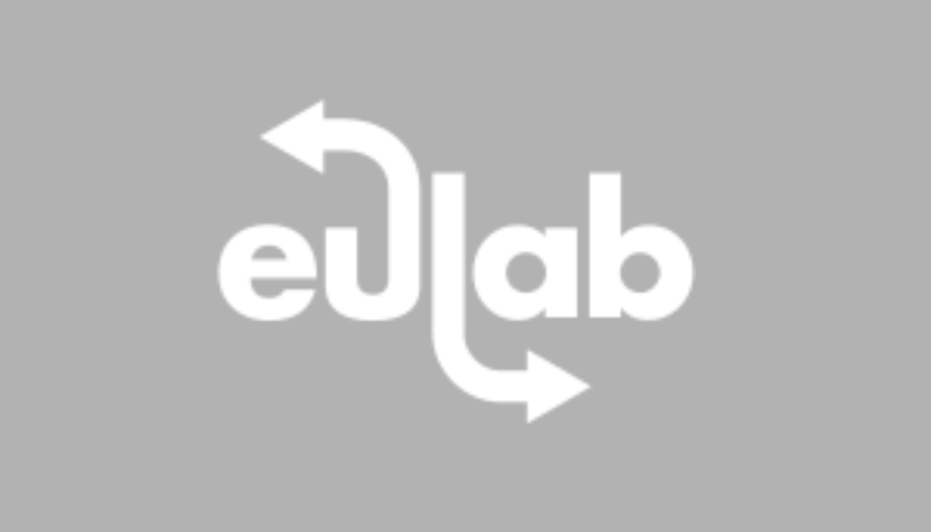 The EULab Website is now online!